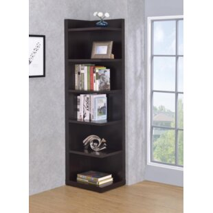 Truss Corner Unit Bookcase ByWinston Porter