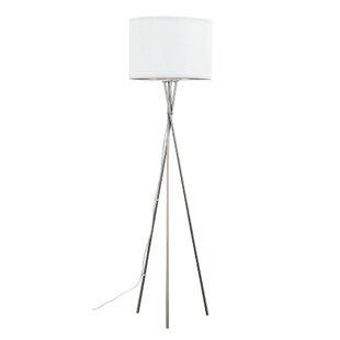 Modern contemporary floor lamps wayfair modern contemporary floor lamps aloadofball Image collections