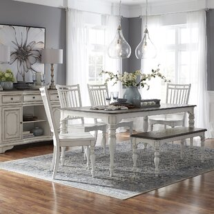 6 Piece Dining Set by Liberty Furniture