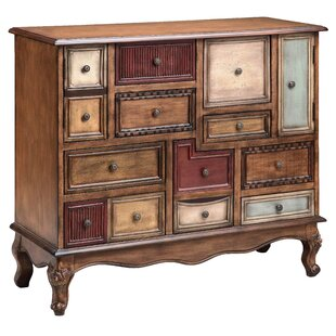 Francesca 2 Door Accent Cabinet One Allium Way