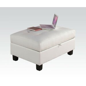 Susan Ottoman by A&J Homes Studio