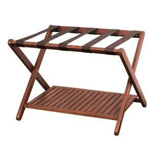 Luggage Rack