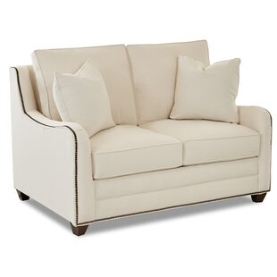 Skyla Loveseat by Wayfair Custom Upholste..