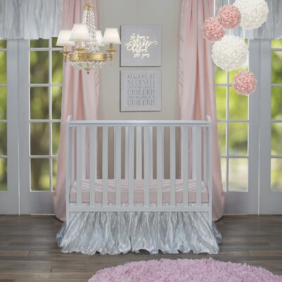 Solid Color Crib Bedding Sets You Ll Love In 2020 Wayfair