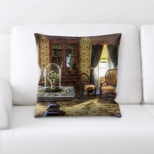 Attrayant Living Room Throw Pillow