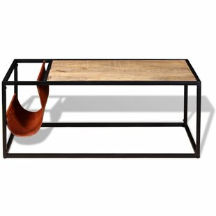 Mindenmines Coffee Table By Williston Forge