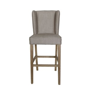 Caine Bar Stool Gracie Oaks