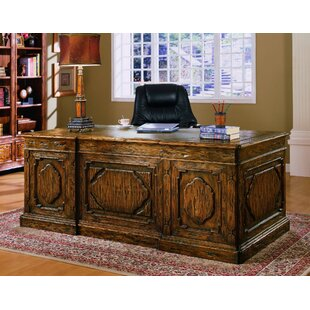 Find Burgundy File Cabinet Executive Desk By Eastern Legends