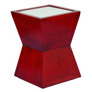 Alex End Table by Hickory Manor House