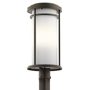 Ivy Bronx Scot Outdoor 1-Light LED Lantern Head