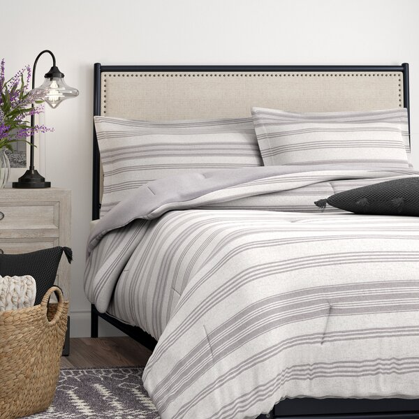 Jersey Knit Comforter Wayfair