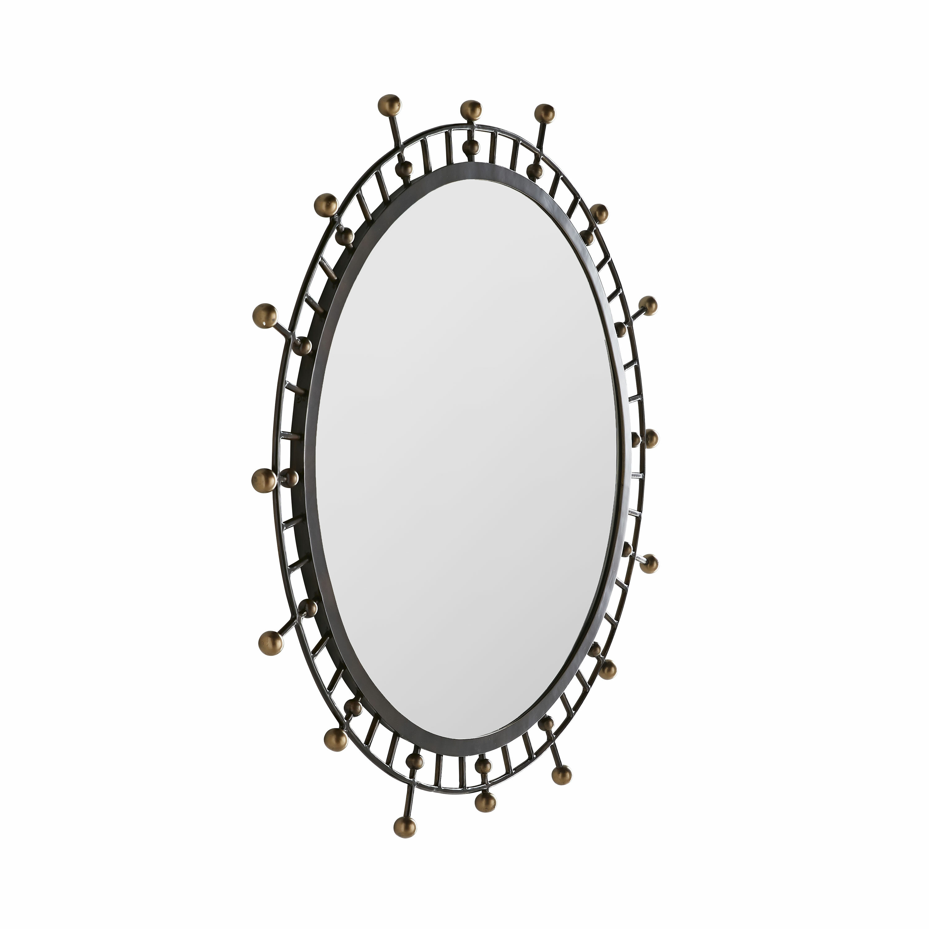 Arteriors Colleen Eclectic Beveled Accent Mirror Perigold