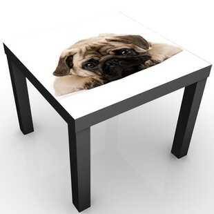 Cuddly Child's Table by PPS. Imaging GmbH