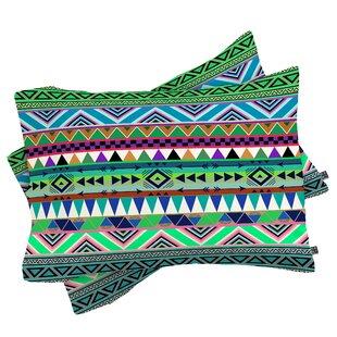 Bianca Green Esodrevo Pillowcase