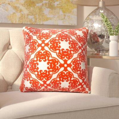 House of Hampton Brockman Morroccan Throw Pillow