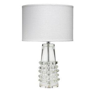 Manette Tall Ribbon 24 Table Lamp