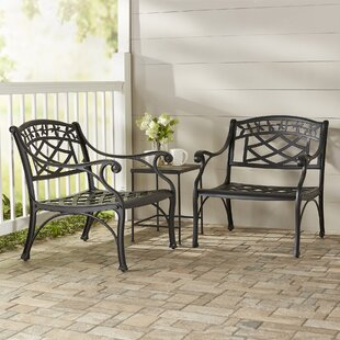 Darby Home Co Lomax Cast Lounge Chair (Se..