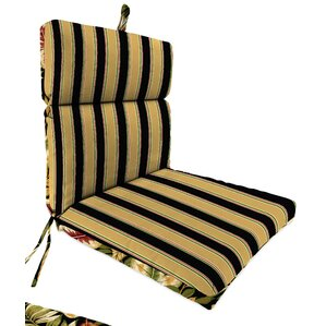 Universal Outdoor Adirondack Chair Cushion