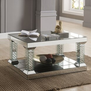 Inexpensive Longo Coffee Table By Rosdorf Park