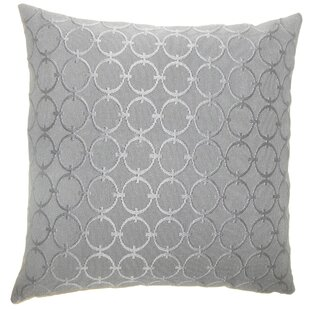 Vadim Geometric Throw Pillow