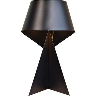 Yamasaki 19 Table Lamp