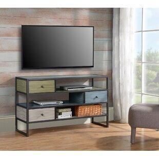 Latitude Run Weinstock TV Stand for TVs up to 70