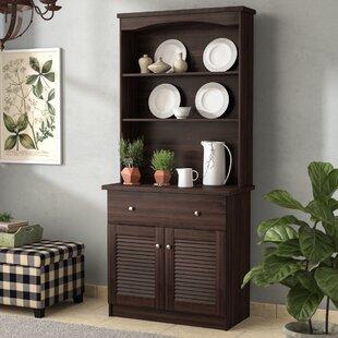 kitchen furniture hutch. Sauvage China Cabinet Kitchen Furniture Hutch T