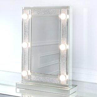 Crumpler Makeup/Shaving Mirror By Belfry Bathroom