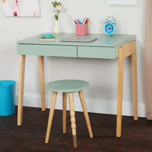 Buying Amani Desk and Chair Set By Mistana