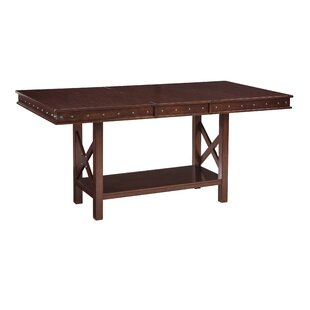 Paige Extendable Dining Table DarHome Co