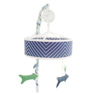 Compare prices Swanger Crib Mobile ByHarriet Bee