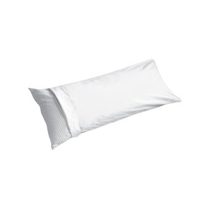 Cotton Sateen Body Pillowcase