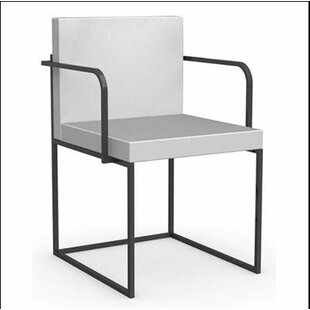 Even Plus Arm Chair by Calligaris