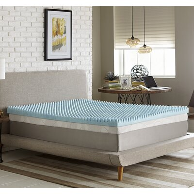 Sleeper Sofa Mattress Topper Wayfair