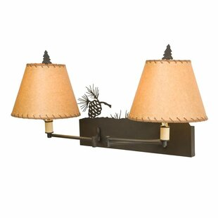 Steel Partners Pinecone Swing Arm Lamp