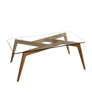 Tillar Coffee Table By Fjørde & Co