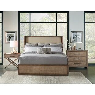 Birch Lane™ Lyons Panel Configurable Bedroom Set