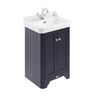 595mm Free-Standing Vanity Unit By Old London