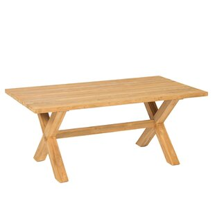 Robinette Dining Table By Alpen Home