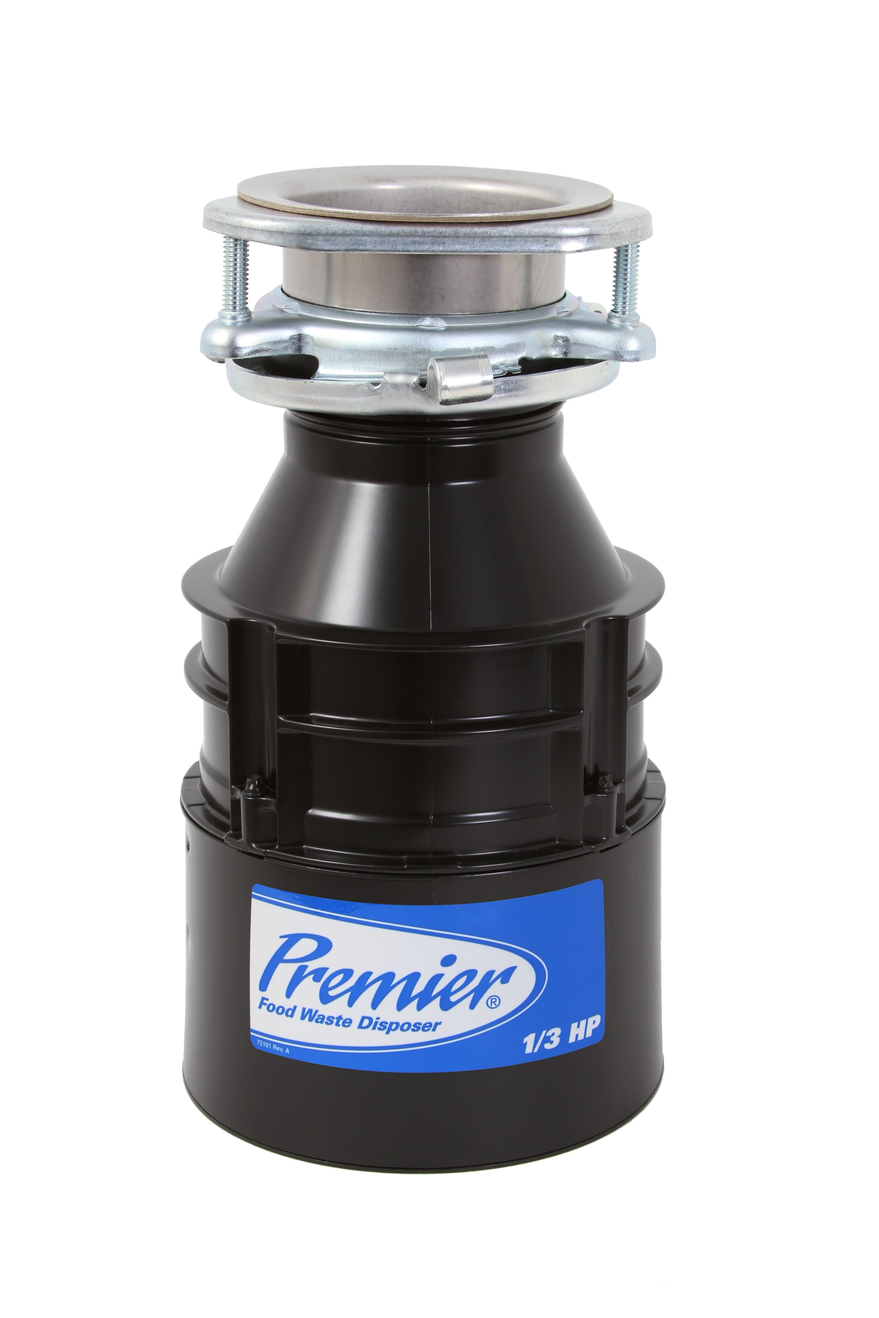 Premier Faucet 1/3 HP Continuous Feed Garbage Disposal & Reviews ...