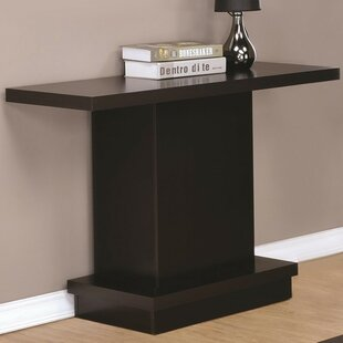 Dede Contemporary Console Table