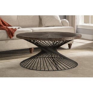 Remer Coffee Table by Bloomsbury Market