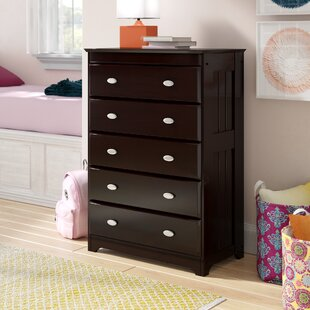 Reviews Trumble 5 Drawer Chest by Viv + Rae Reviews (2019) & Buyer's Guide