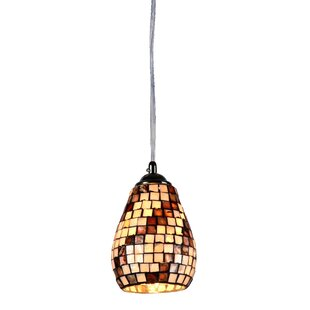 Orren Ellis Keifer 1-Light Cone Pendant
