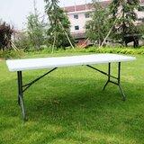 Rectangular 29.33 inch Table