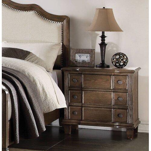 Canora Grey Haubert 9 Drawer Dresser Wayfair