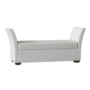 Bryan Upholstered Bench By Uniquely Furnished