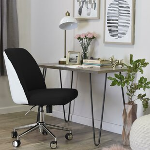 Maia Task Chair by Elle Decor