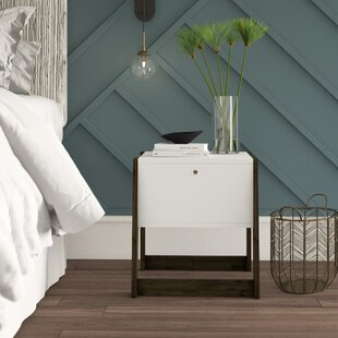 Lexington 1 Drawer Nightstand by Mercury Row