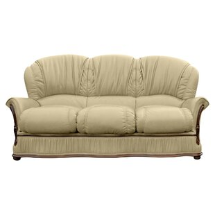 Hermitage 3 Seater Sofa By Rosalind Wheeler
